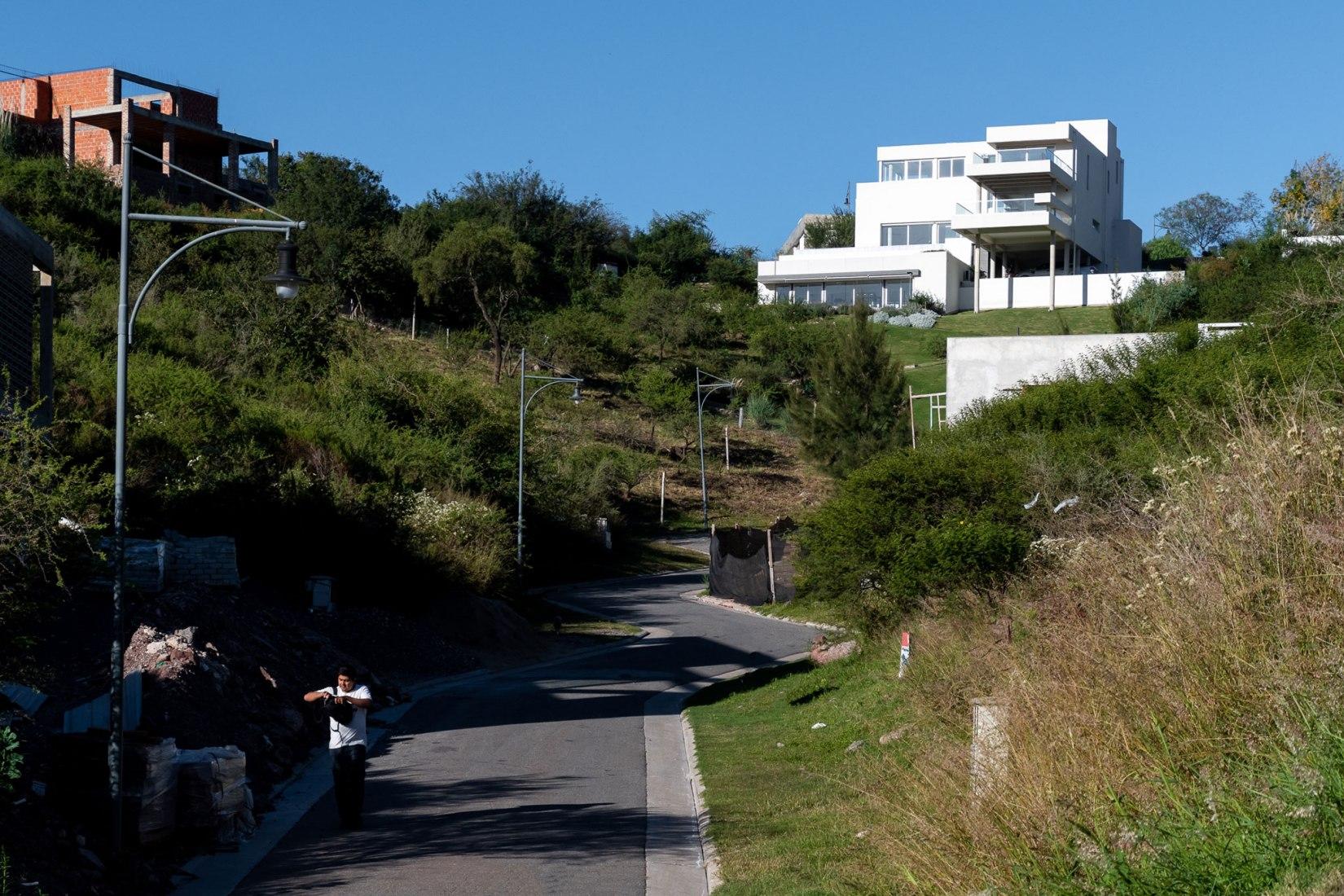 Casa VDTT por EPAA | Eguia y Papera arquitectos asociados. Fotografía de Gonzalo Viramonte.