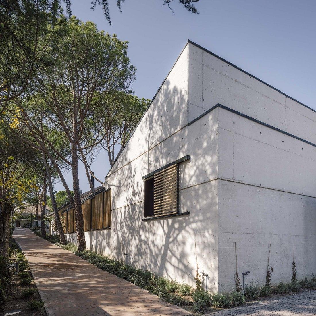 Casa OMA por SANZ Arquitectos. Fotografía por Imagen Subliminal