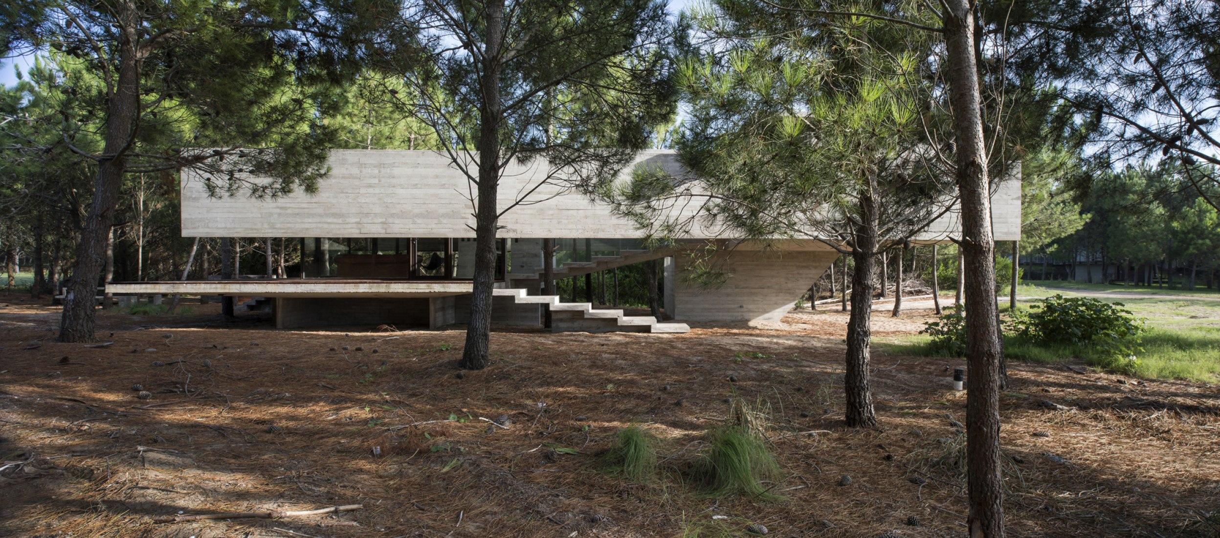 Casa S+J por Luciano Kruk. Fotografía © Daniela Mac Adden Arquitectos