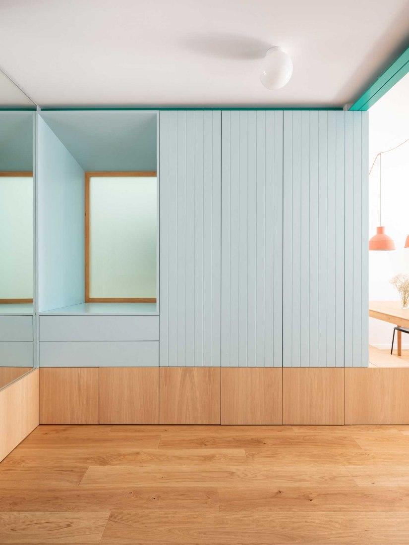 Casa Gal·la por CAVAA Arquitectes. Fotografía por Filippo Poli