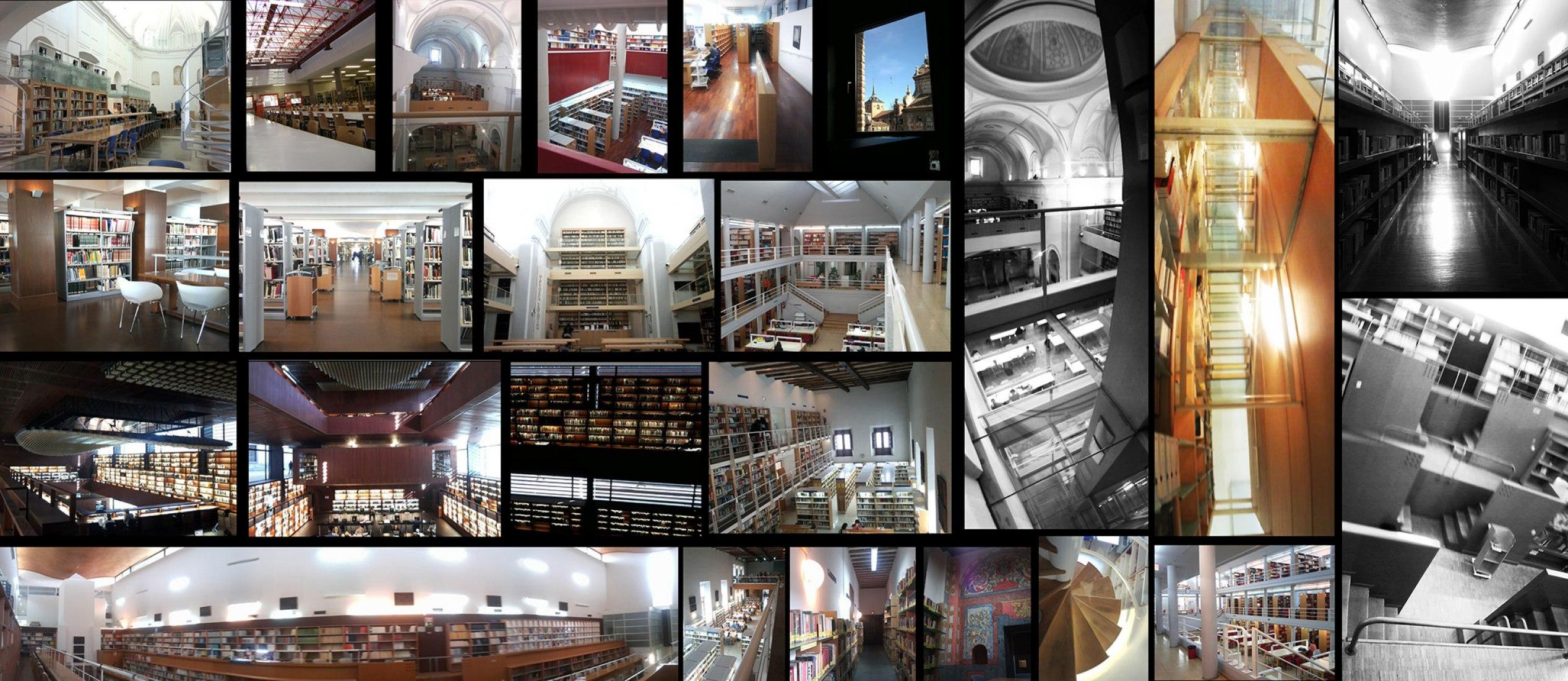 Some photos of the collection © Verónica Rosero.