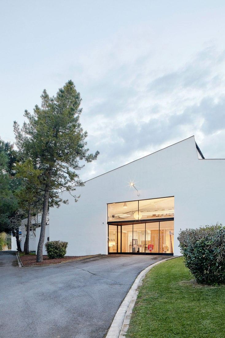 New Design Centra Figueras, by Miriam Castells. Photograph © José Hevia