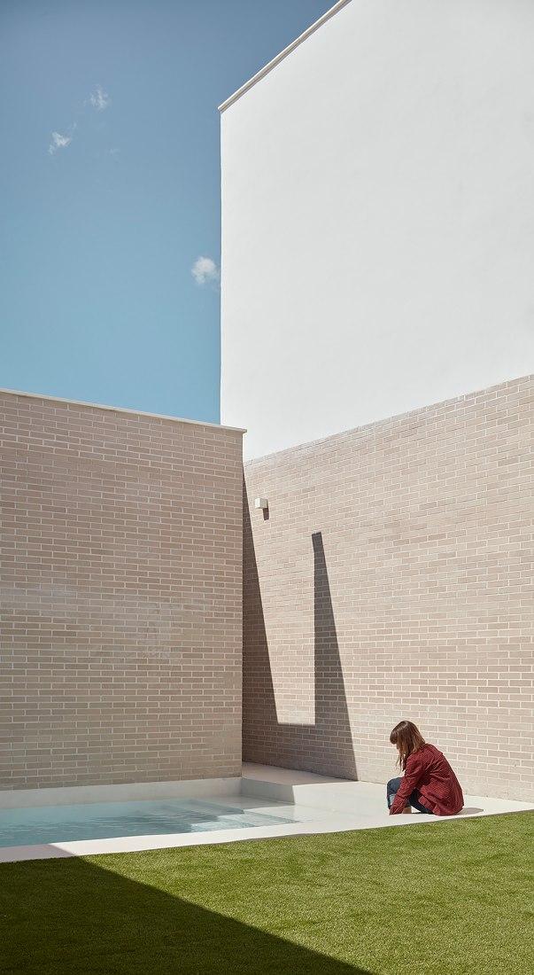 Casa Max 12 por DG estudio. Fotografía por Mariela Apollonio