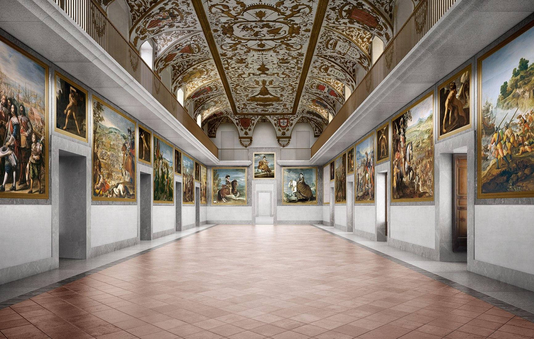 El Prado Extension,