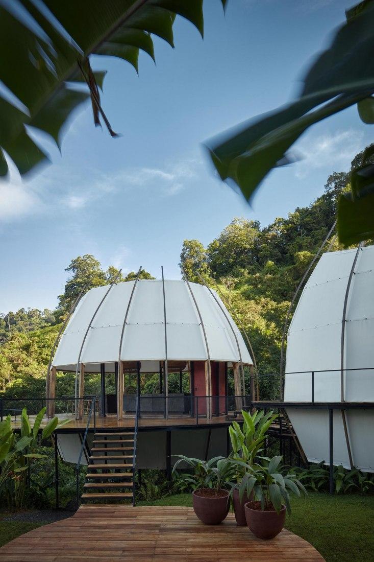 COCO - Art Villas Costa Rica by ARCHWERK + Formafatal. Photograph by BoysPlayNice