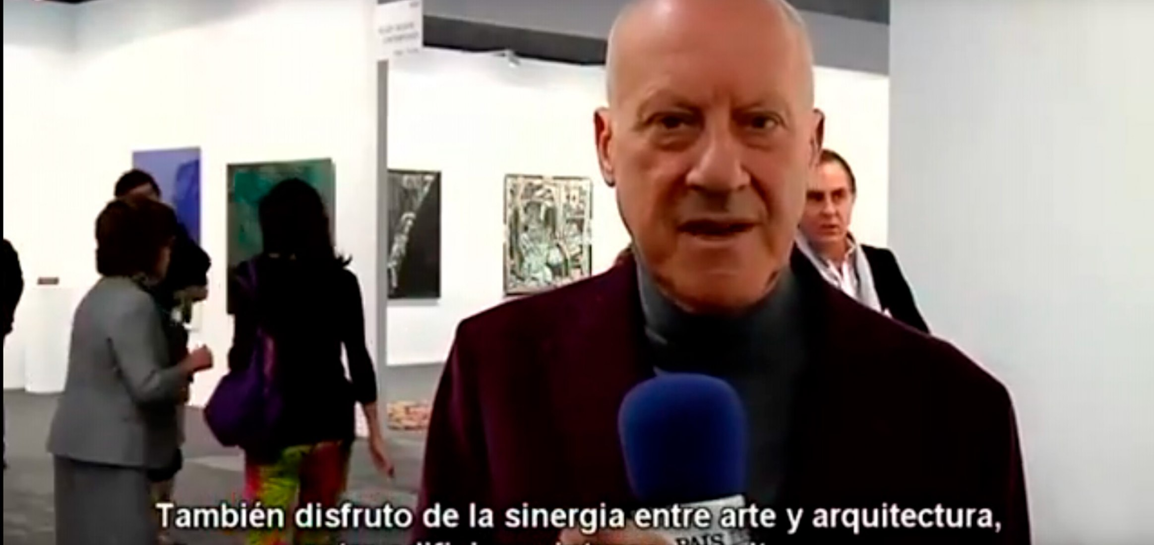 Norman Foster and Arco