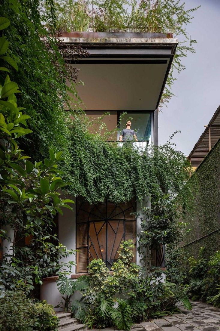 Corporativo BNS por Gabriel Beas Arquitectura. Fotografía por Onnis Luque