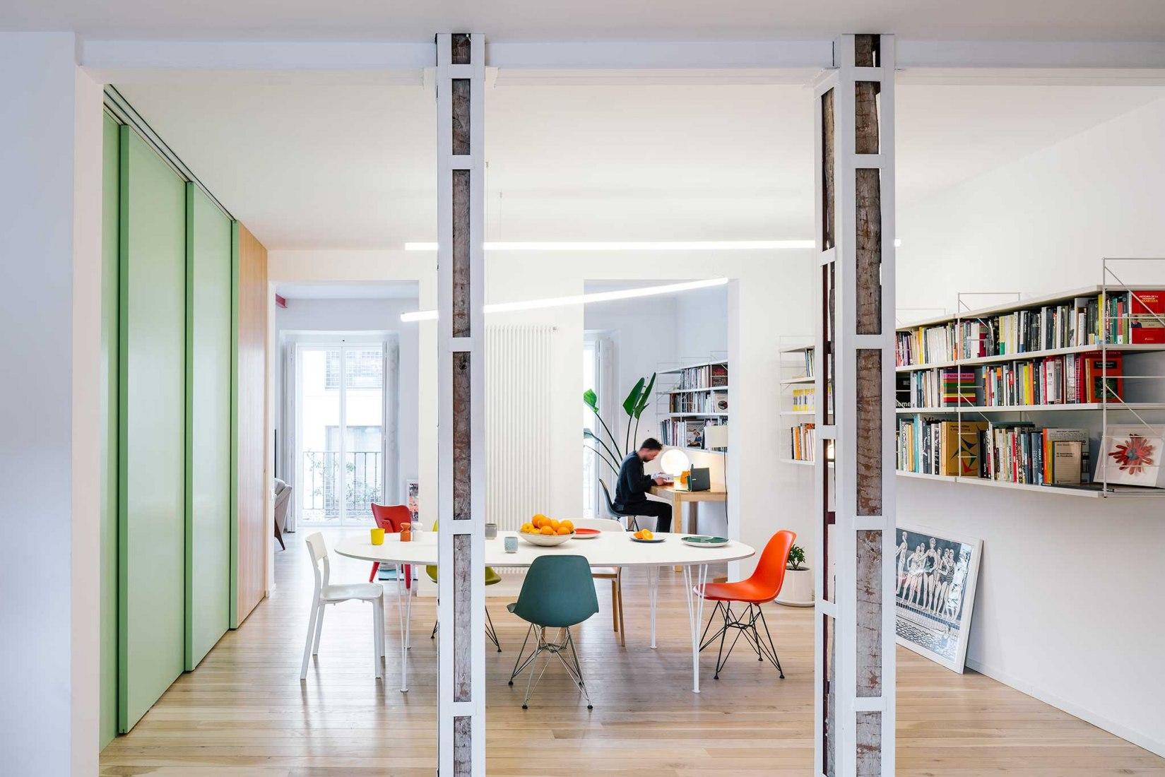 Sequence House por Gon Architects y Ana Torres. Fotografía por Imagen Subliminal (Miguel de Guzmán + Rocío Romero)