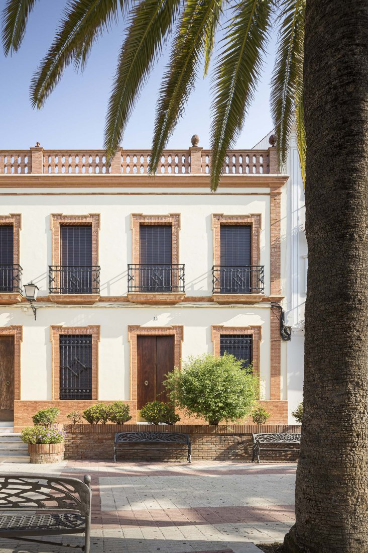 Domus Atrio por González Morgado Arquitectura. Fotografía por Juan Carlos Lagares