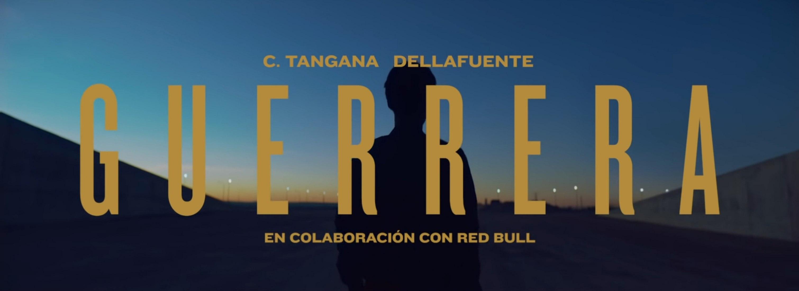 Guerrera by C. Tangana and Dellafuente