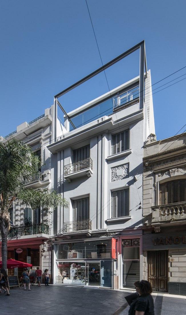 Museo Gurvich por Fernando Giordano y Rafael Lorente. Fotografía por Álvaro Zinno.