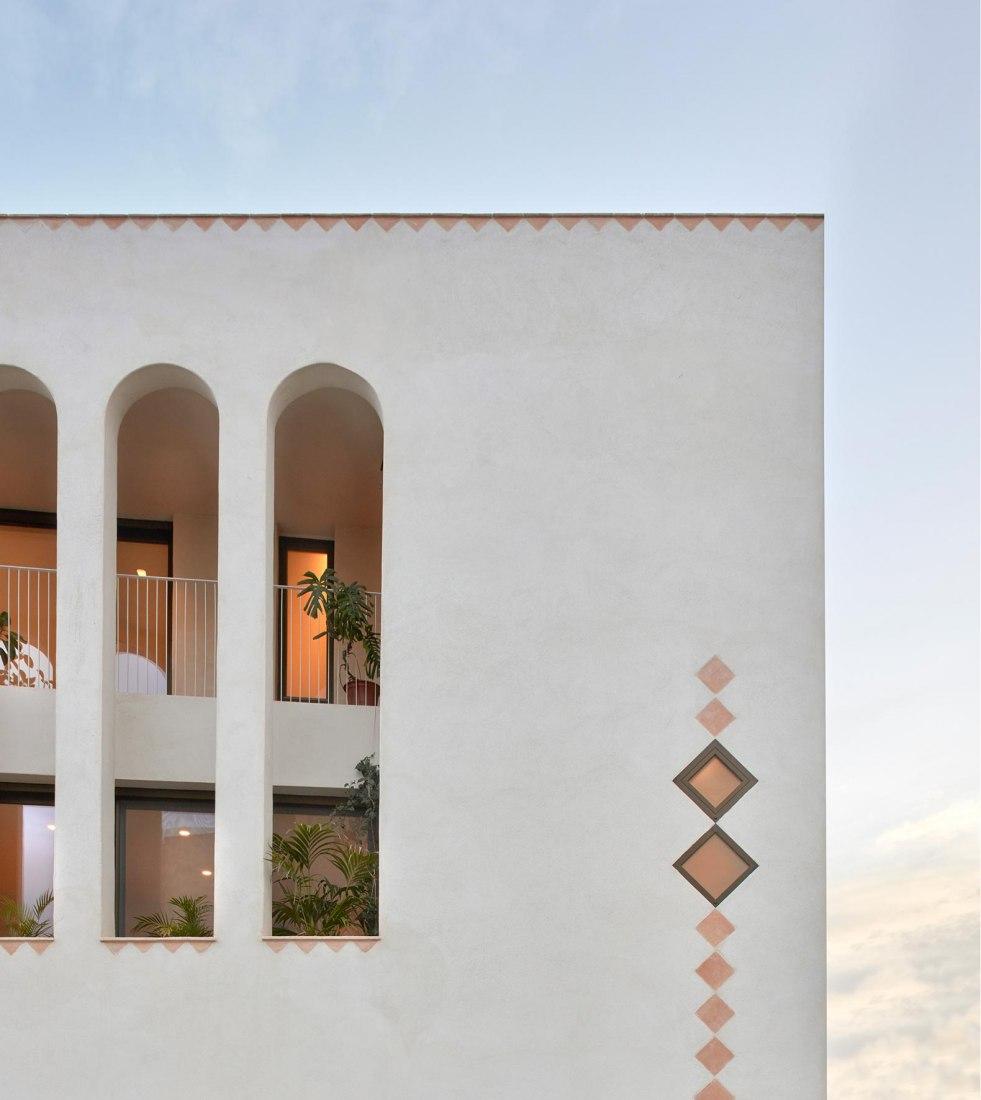 Casa AC por Horma – estudio de arquitectura. Fotografía por Mariela Apollonio