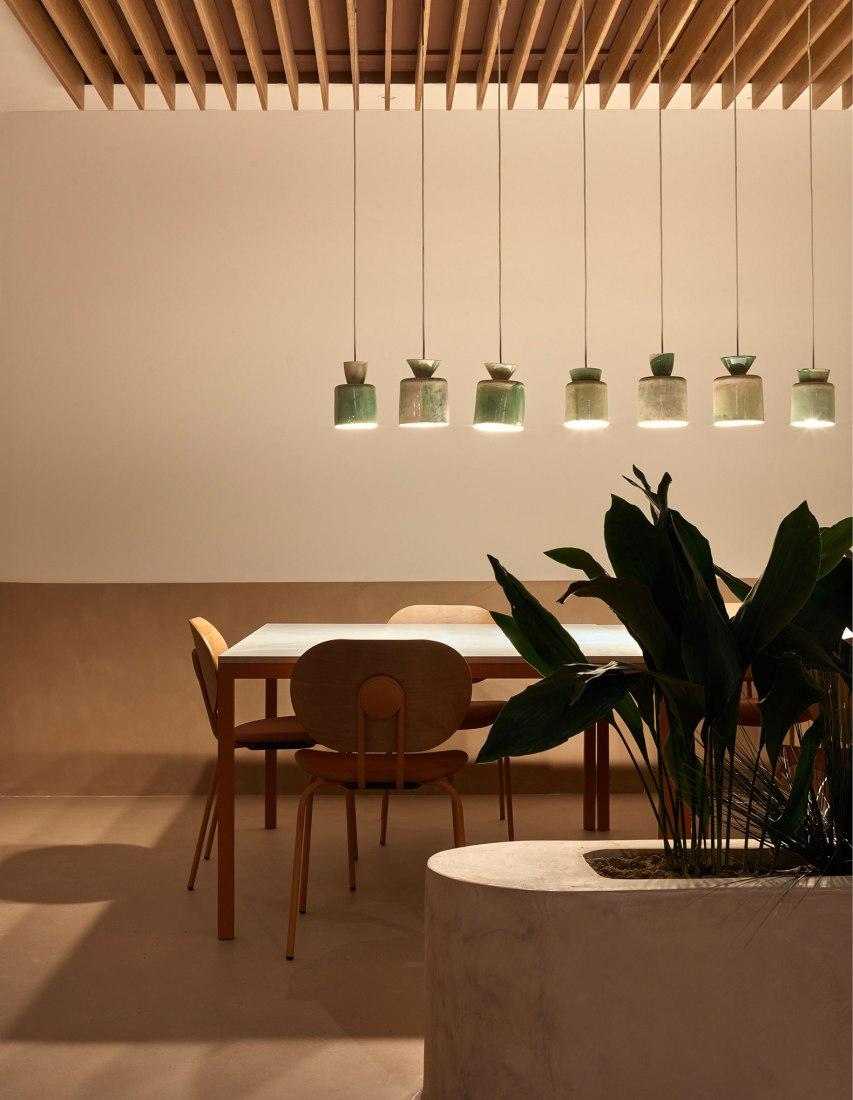 Be Green por Horma. Fotografía por Mariela Apollonio.