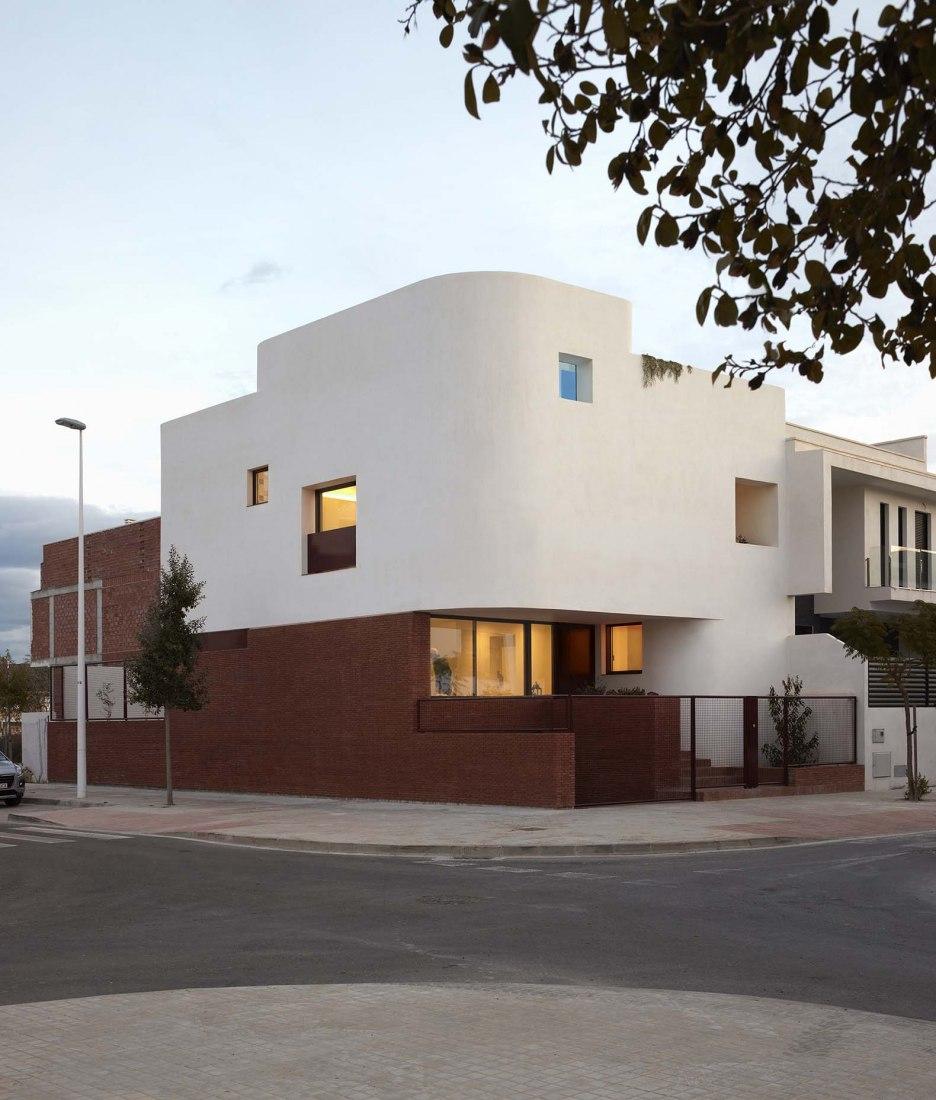 Casa AA por Horma Estudio. Fotografía por Mariela Apollonio