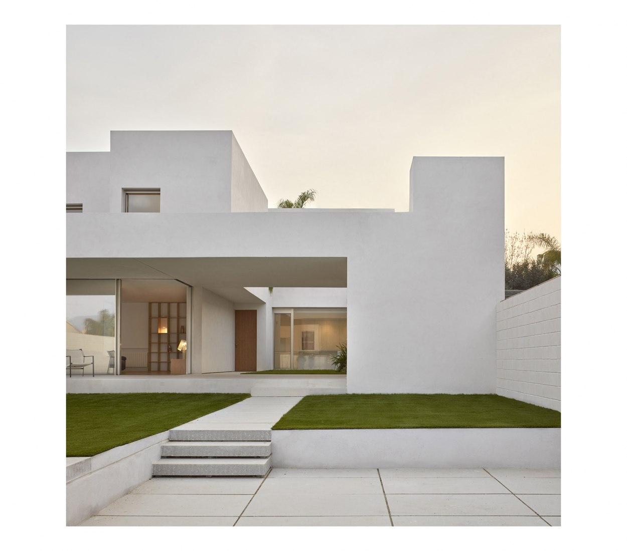 Casa AVM por Horma. Fotografía por Mariela Apollonio.