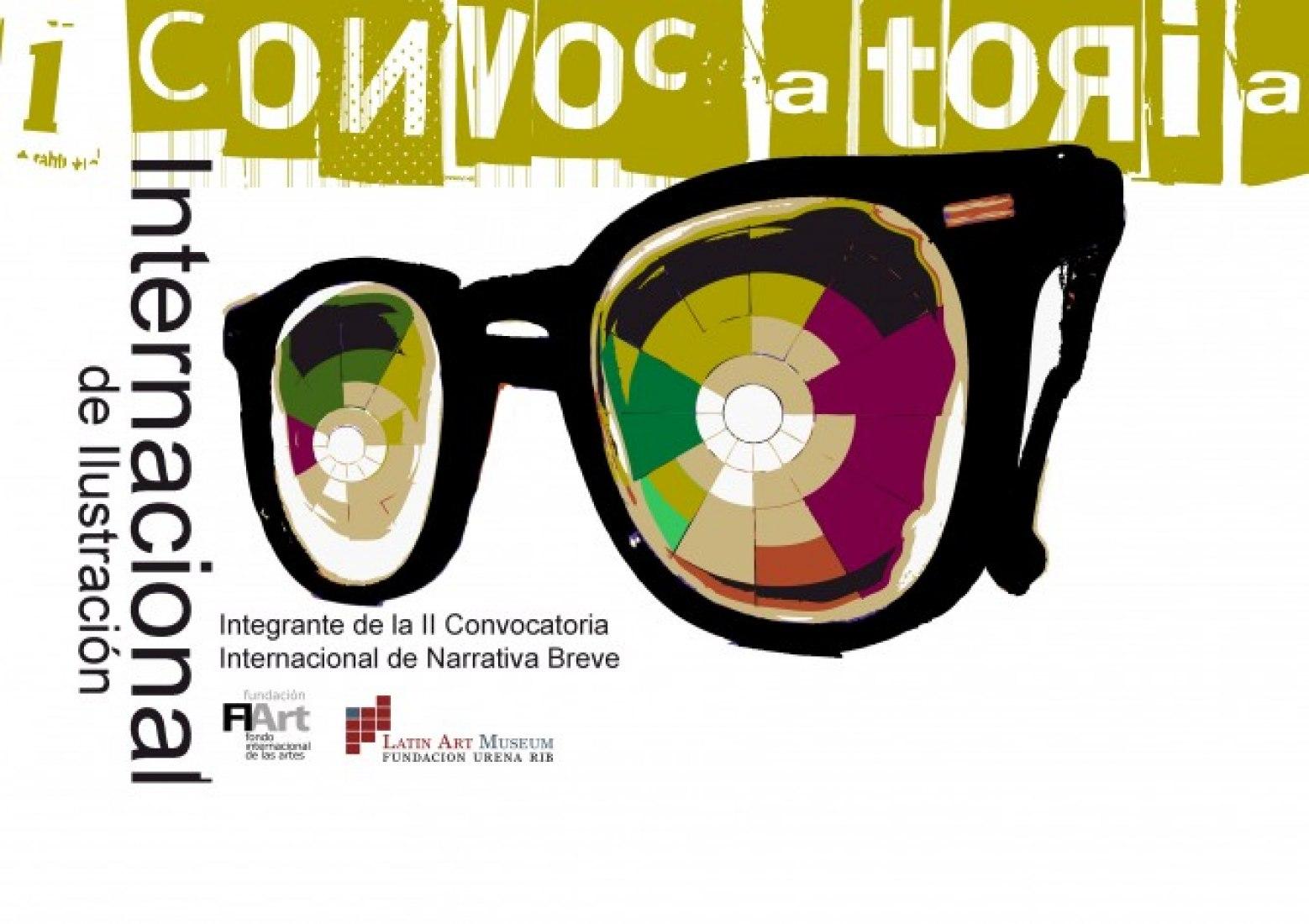 I Certamen Internacional de Ilustración, por la Fundación FIArt