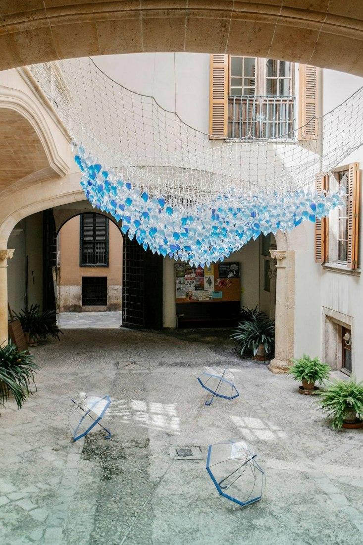 NUBElización by JA Arquitectura. Photograph by Tania Buendía Fotografía