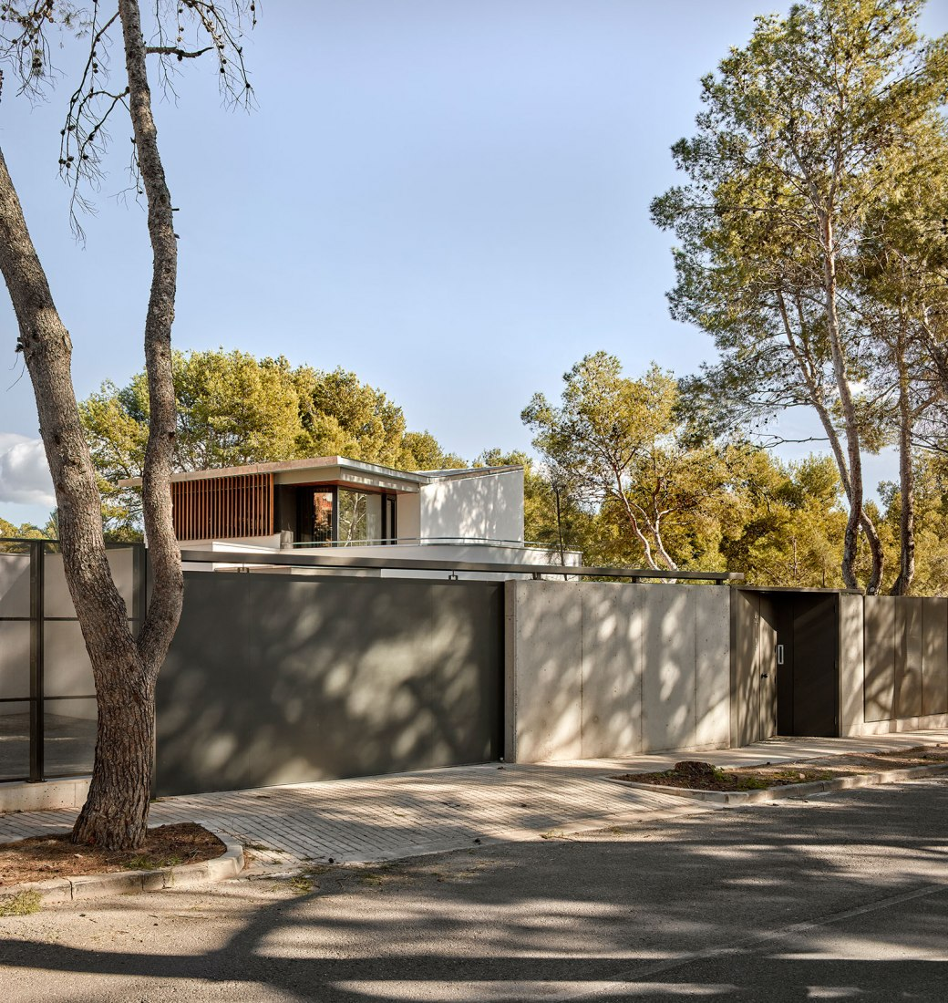 Casa Campo por José Costa. Fotografía por Mariela Apollonio.