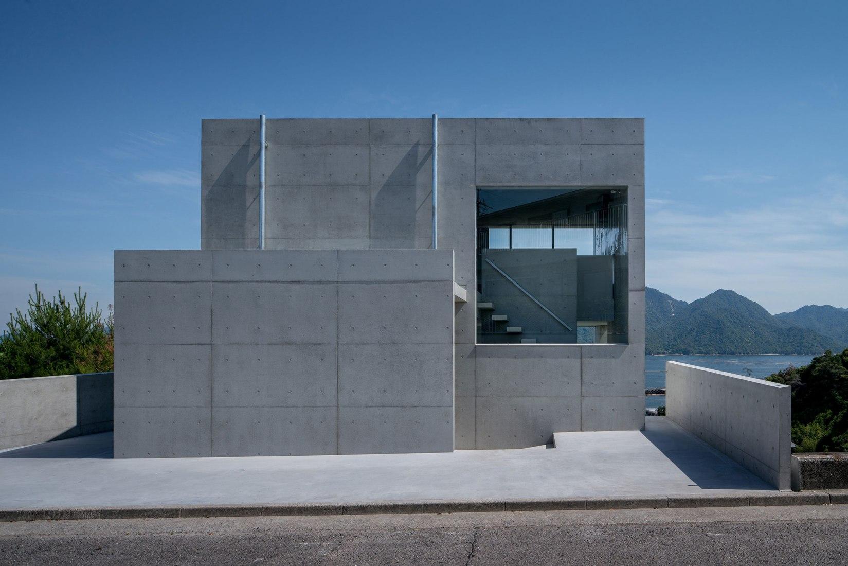 Casa en Ajina por Kazunori Fujimoto Architect & Associates. Fotografía por Kazunori Fujimoto