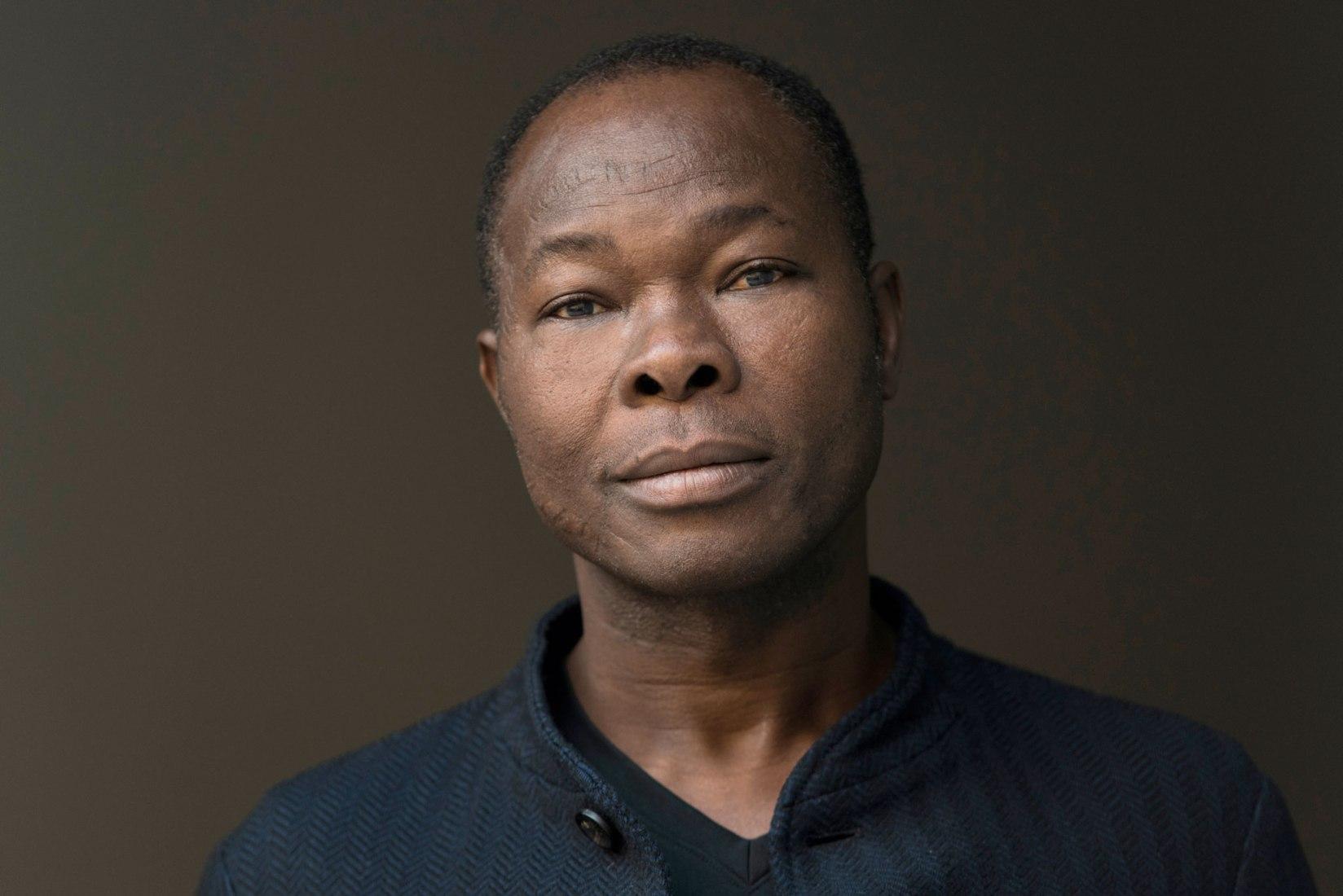 Diébédo Francis Kéré. Photograph © Erik Jan Ouwerkerk