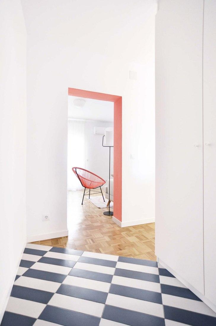 Casa Pattern por m²ft architects. Fotografía por Flavio Martella