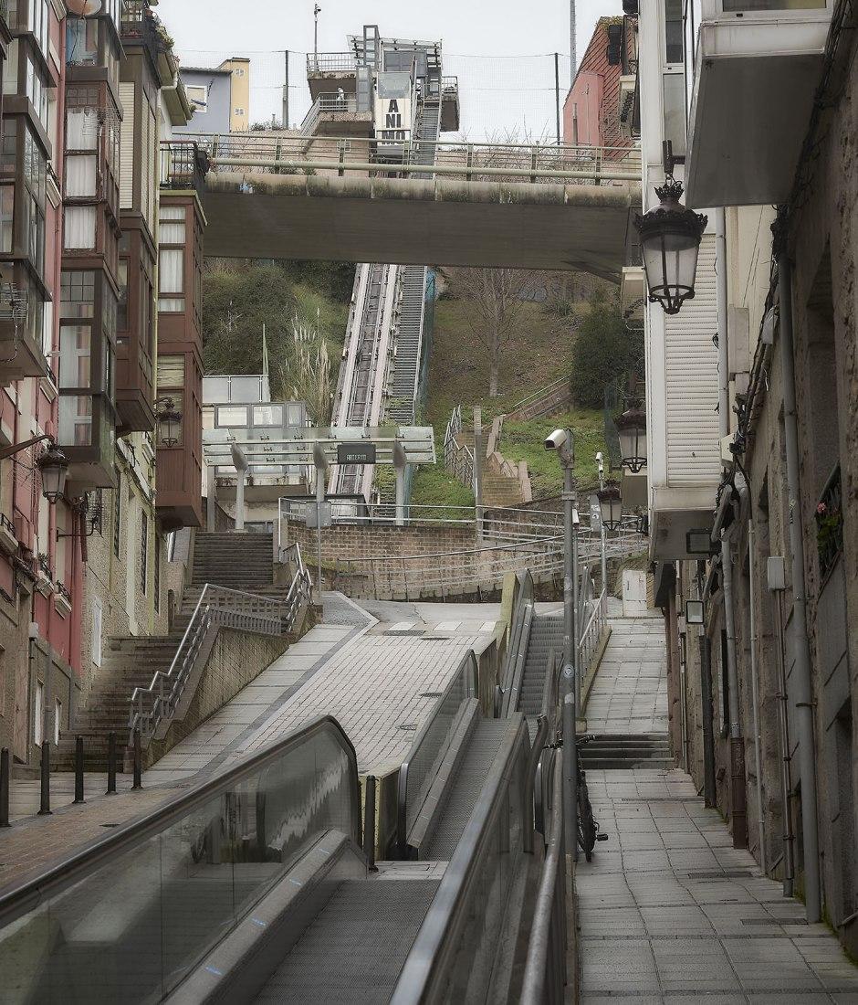 Santander Transversal por Manuel Alvarez Diestro