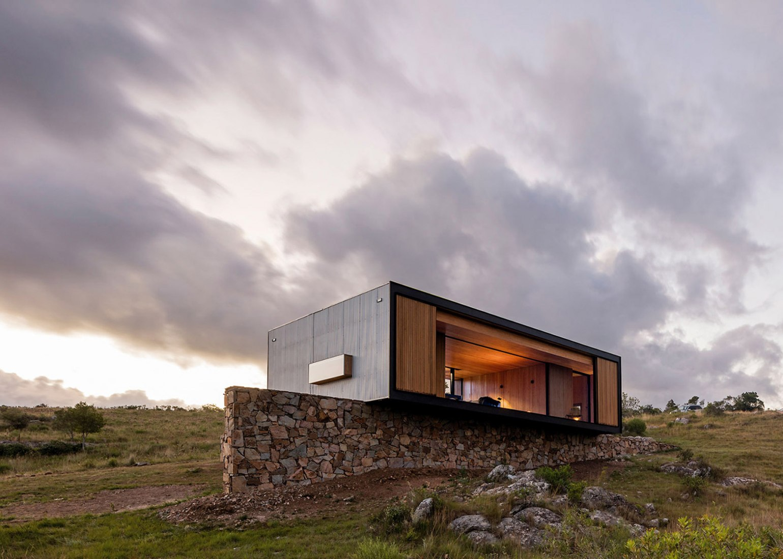 Refugio en Finca Aguy por MAPA | Sobre Arquitectura y más | Desde 1998