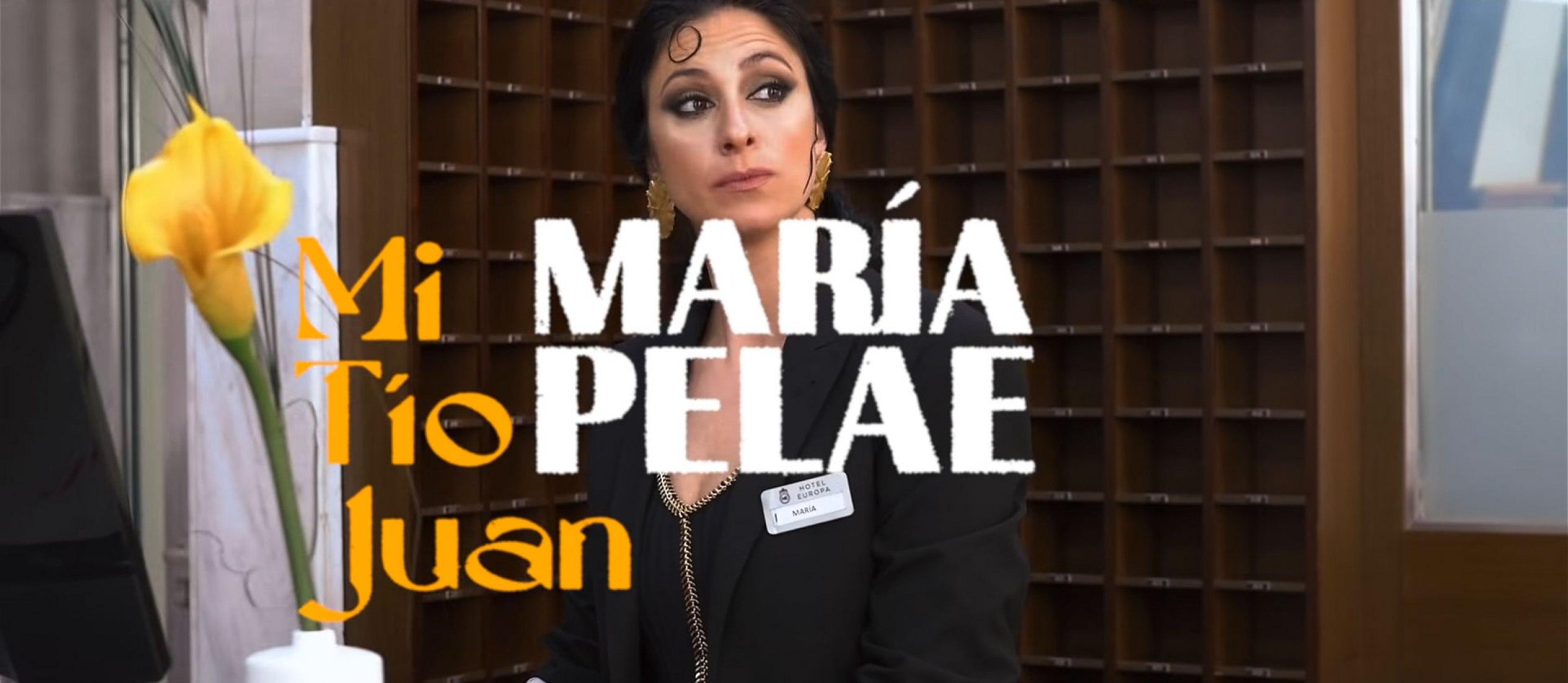 Mi Tío Juan by María Peláe
