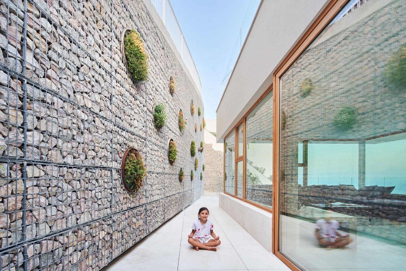 Casa Forbes por Miel Arquitectos. Fotografía por José Hevia