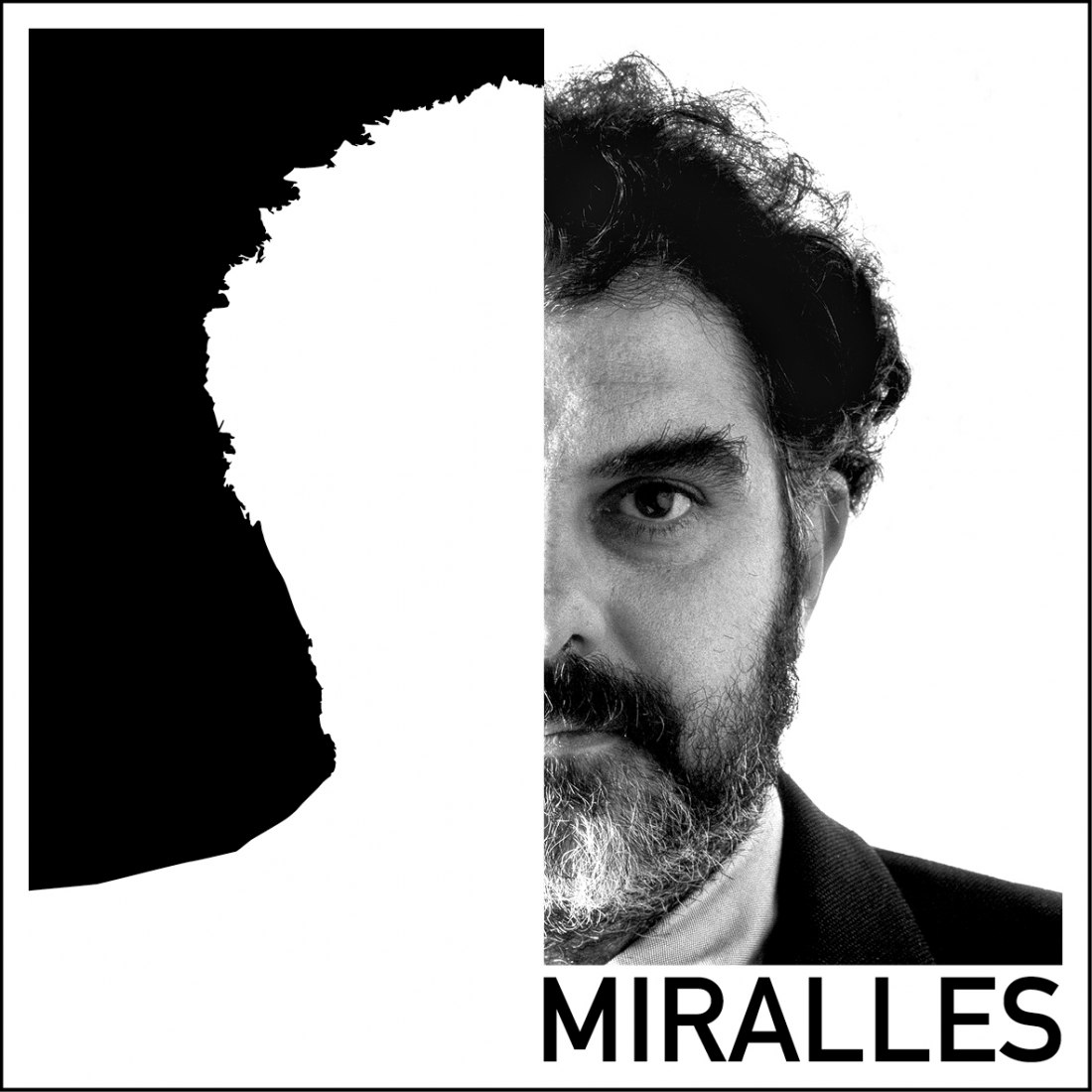 Miralles, a tribute that remembers the architect in all his facets. Image courtesy of Fundació Enric Miralles
