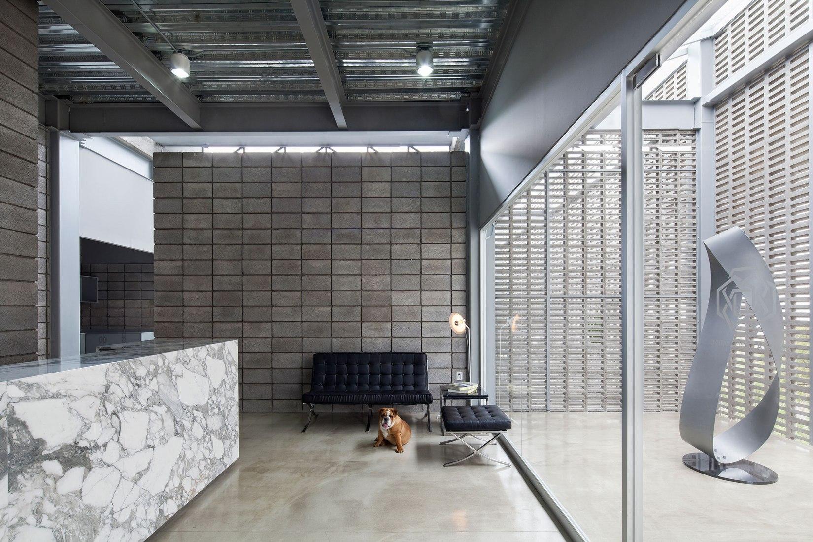 Corporativo Dunza por Morari Arquitectura + JAA. Fotografía por Adrián Llaguno