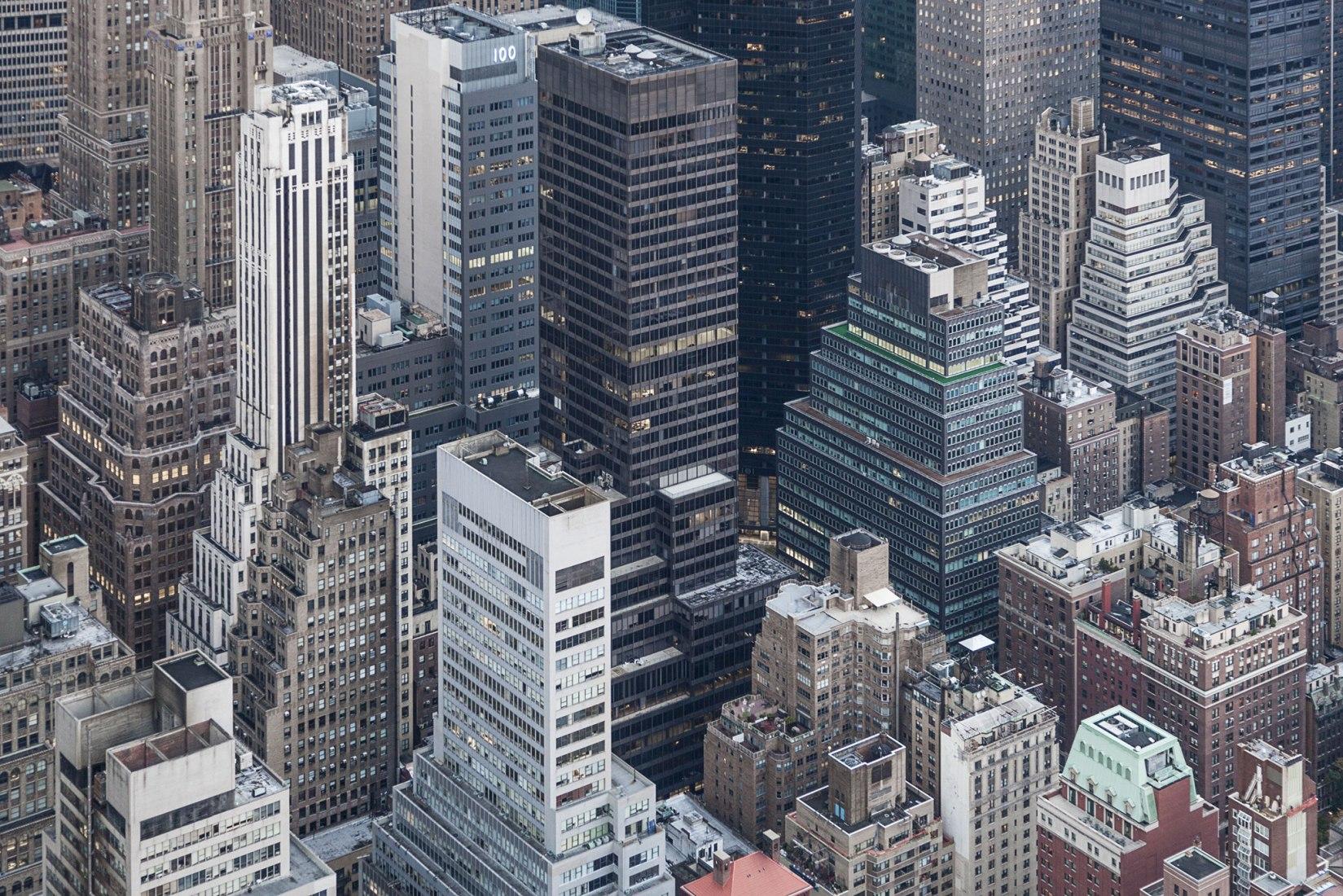 SERIE. Nueva York. Photograph by © Montse Zamorano