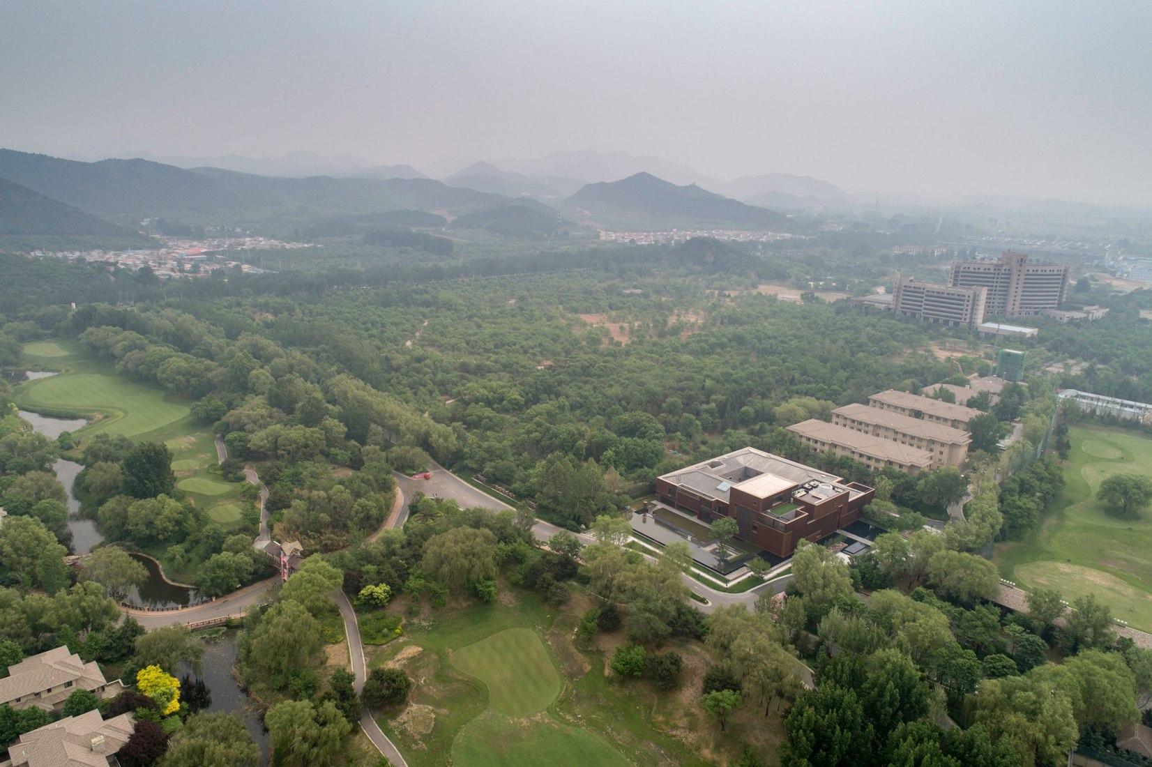 Centro Cultural Junshan por Neri&Hu. Fotografía por Pedro Pegenaute.