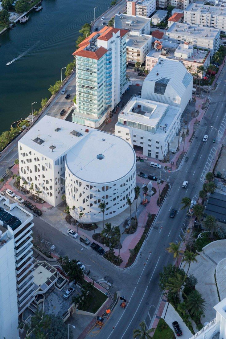 Faena District by OMA. Photograph © Iwan Baan. Image courtesy of Faena