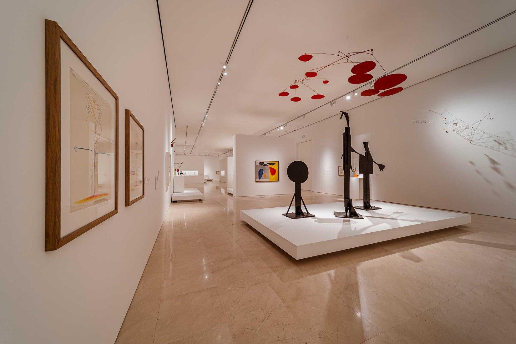 Diseño de exposición
