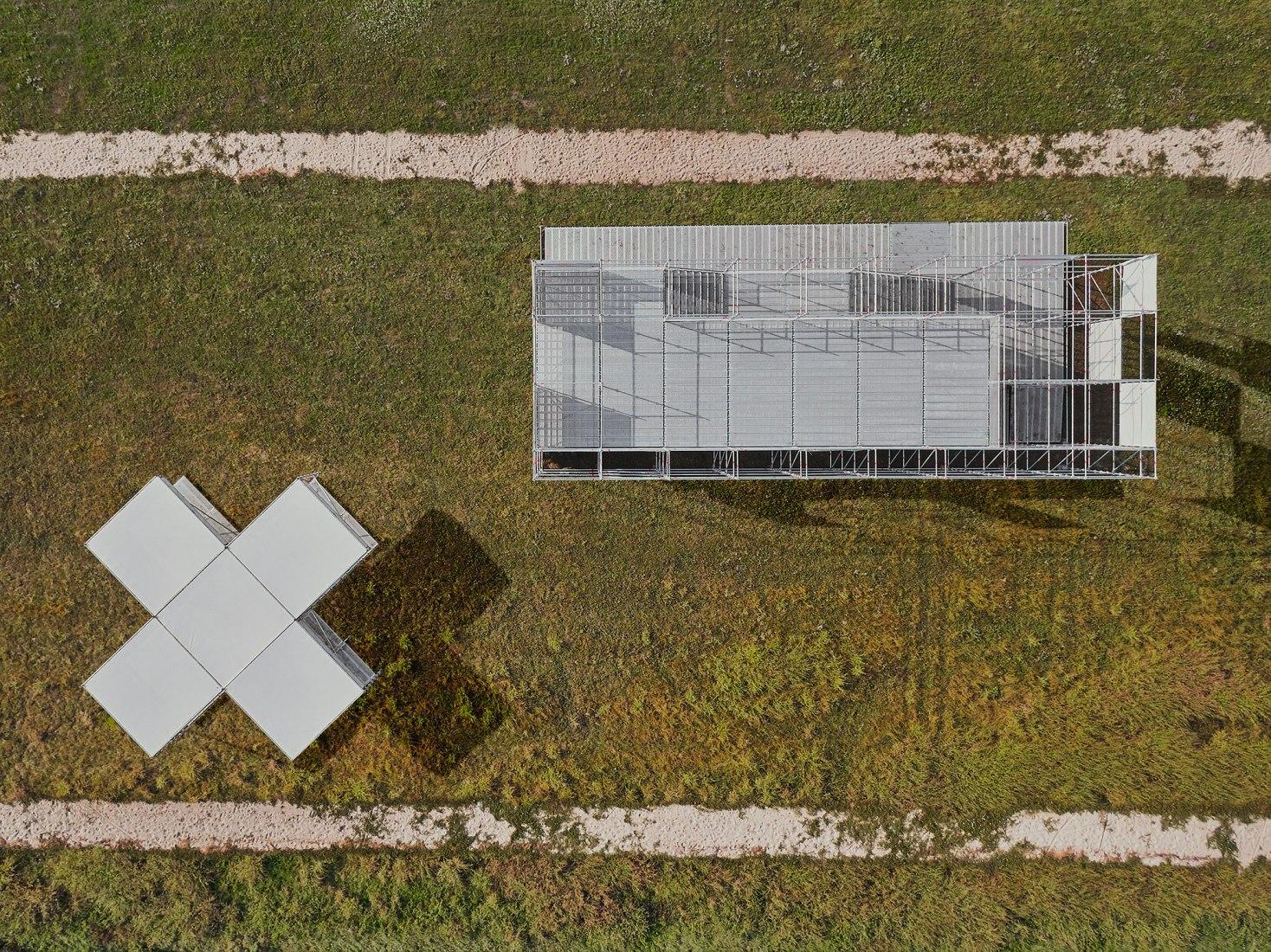 Actividades en el río Sava por Openact Architecture + Sara Palomar Studio. Fotografía por Marko Mihaljević