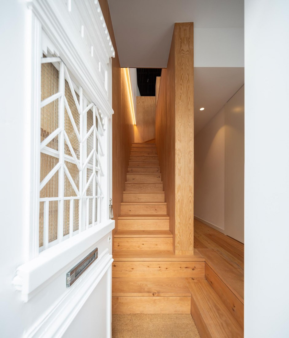 Casa dos Oleiros por Paulo Martins Arquitecto. Fotografía por Ivo Tavares Studio