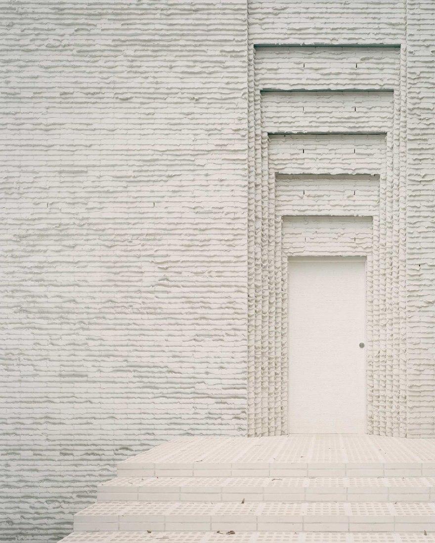 Casa Couldrey por Peter Besley. Fotografía por Rory Gardiner