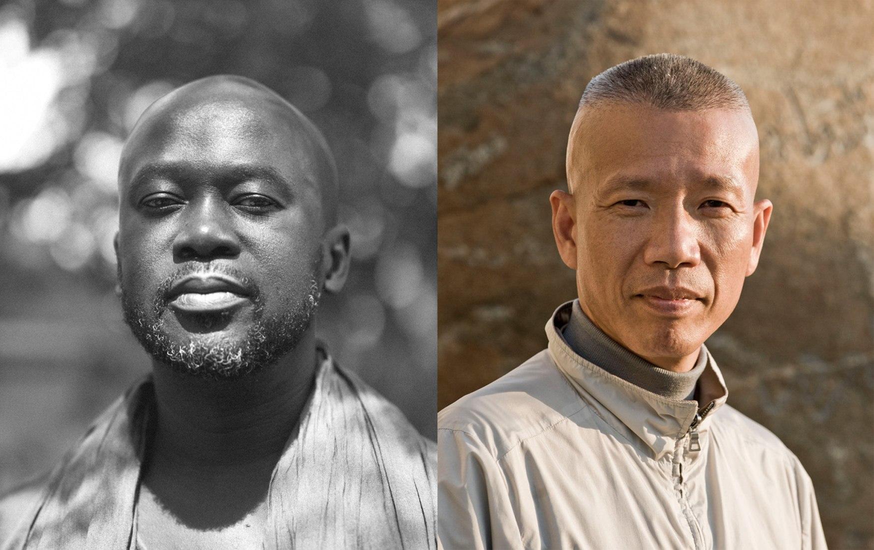 David Adjaye and Cai Guo-Qiang To Receive 2020 Isamu Noguchi Award