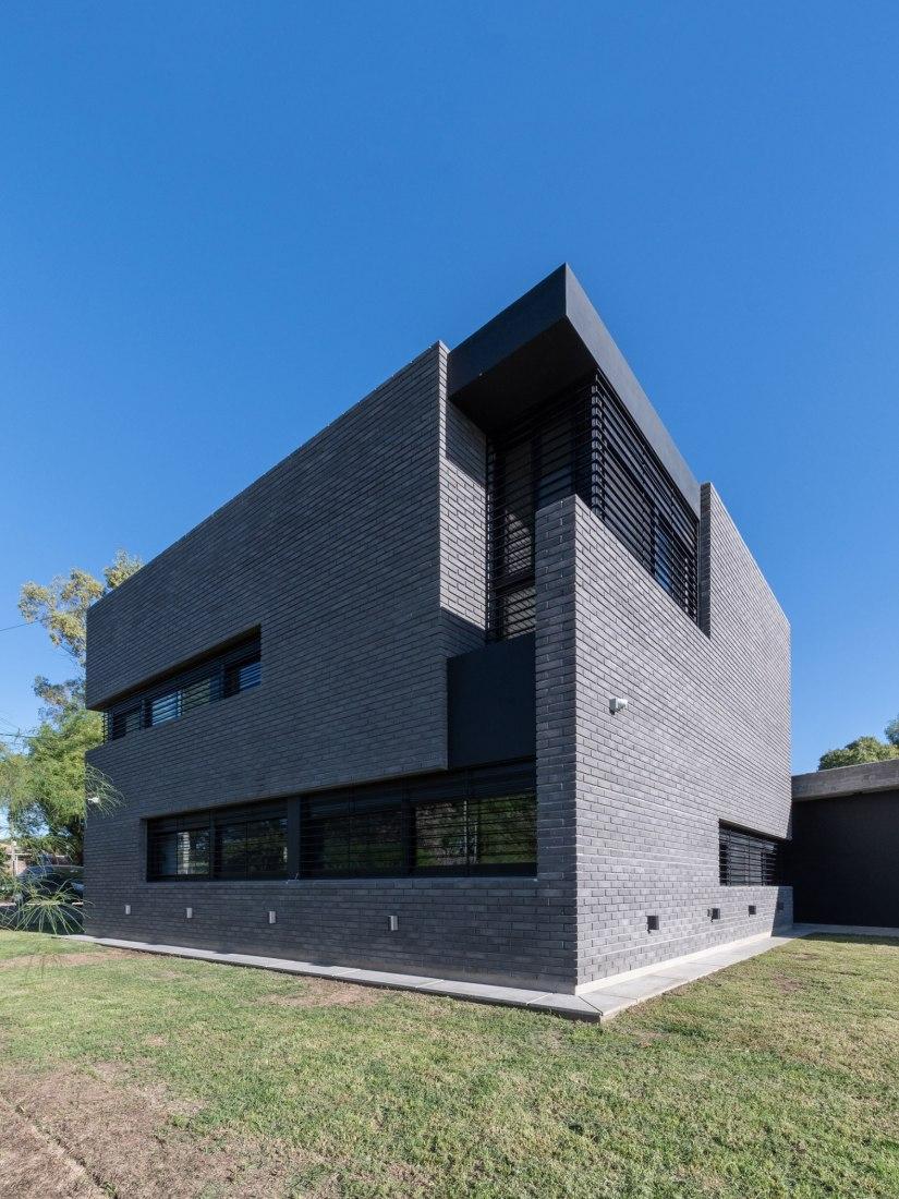 Casa DP por PSV Arquitectura. Fotografía por Gonzalo Viramonte
