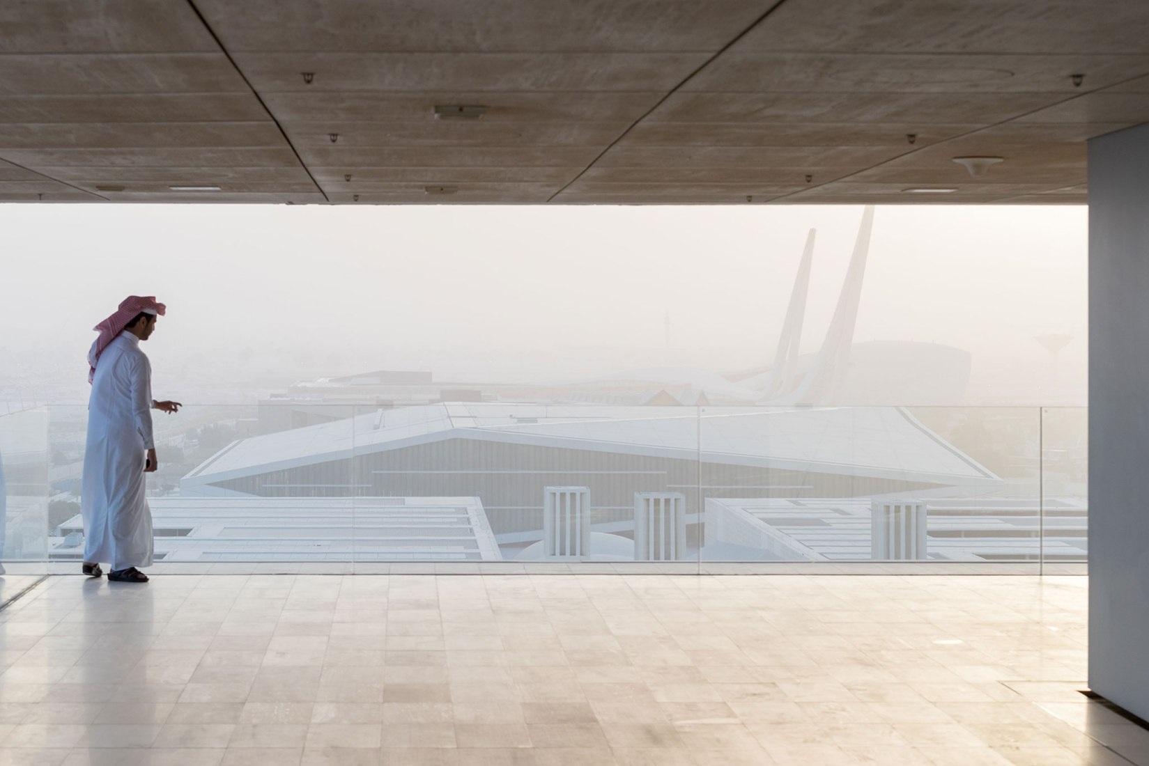 D Exhibition Designer Jobs In Qatar : Oma s qatar national library officially opened the strength