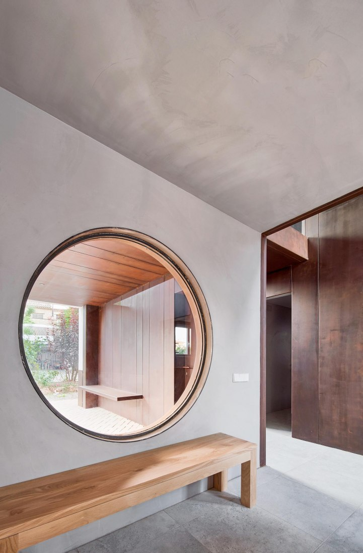 Gallery House por Raúl Sánchez Architects. Fotografía por José Hevia