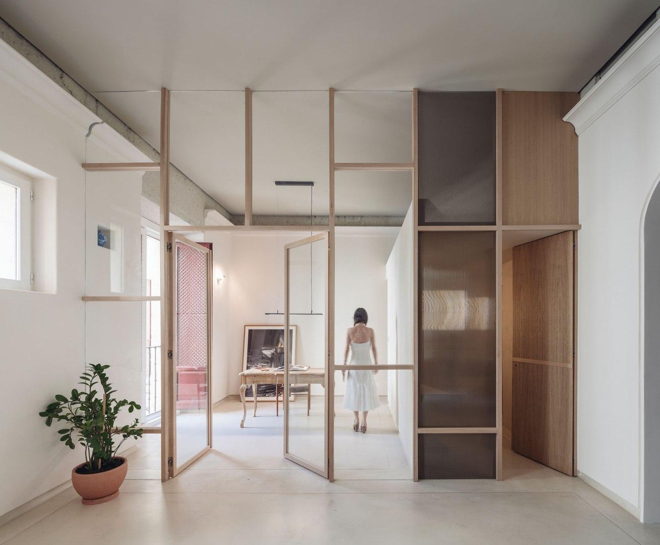 Casa en Palacio por Ideo Arquitectura. Fotografía por Imagen Subliminal  (Miguel de Guzmán + Rocío Romero).