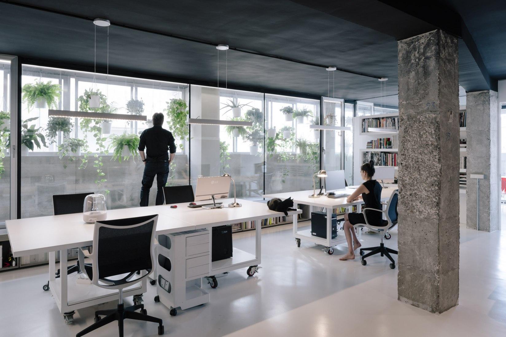Resultado de imagen para espacio industrial interior