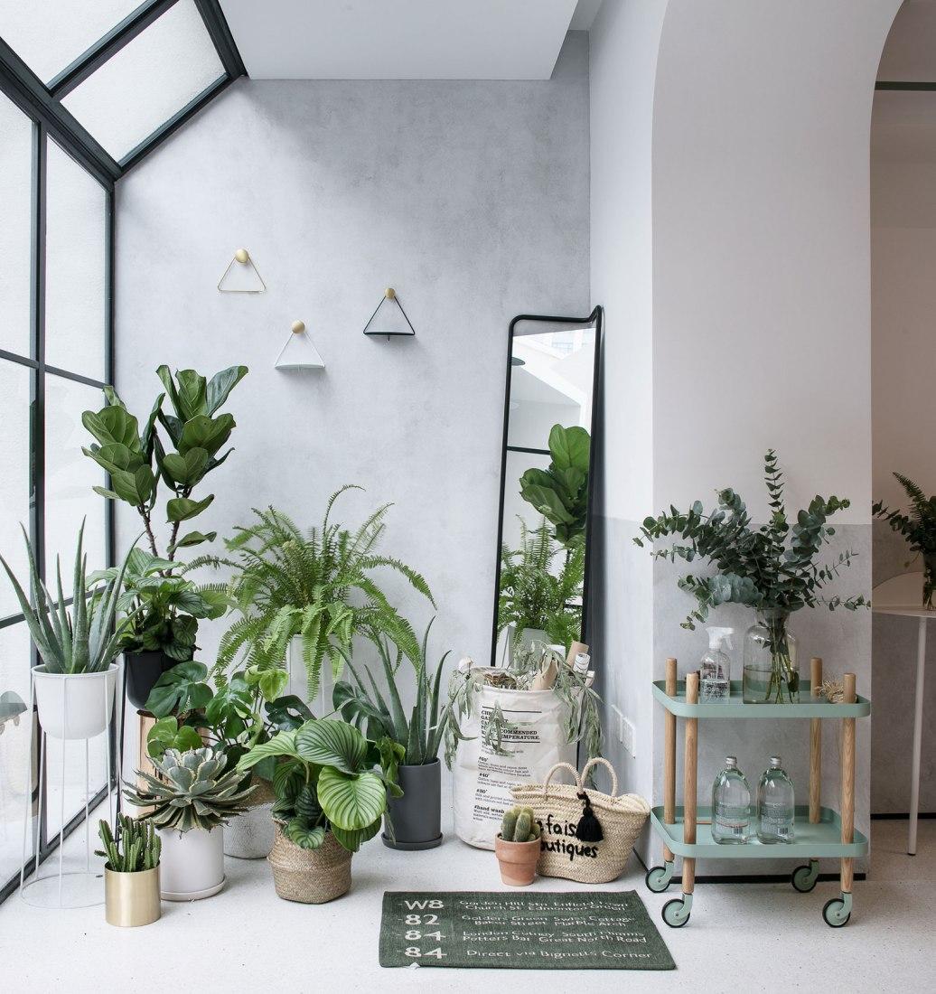 Una casa blanca, un hogar en crecimiento por RIGI Design. Fotografía © Tian Fangfang