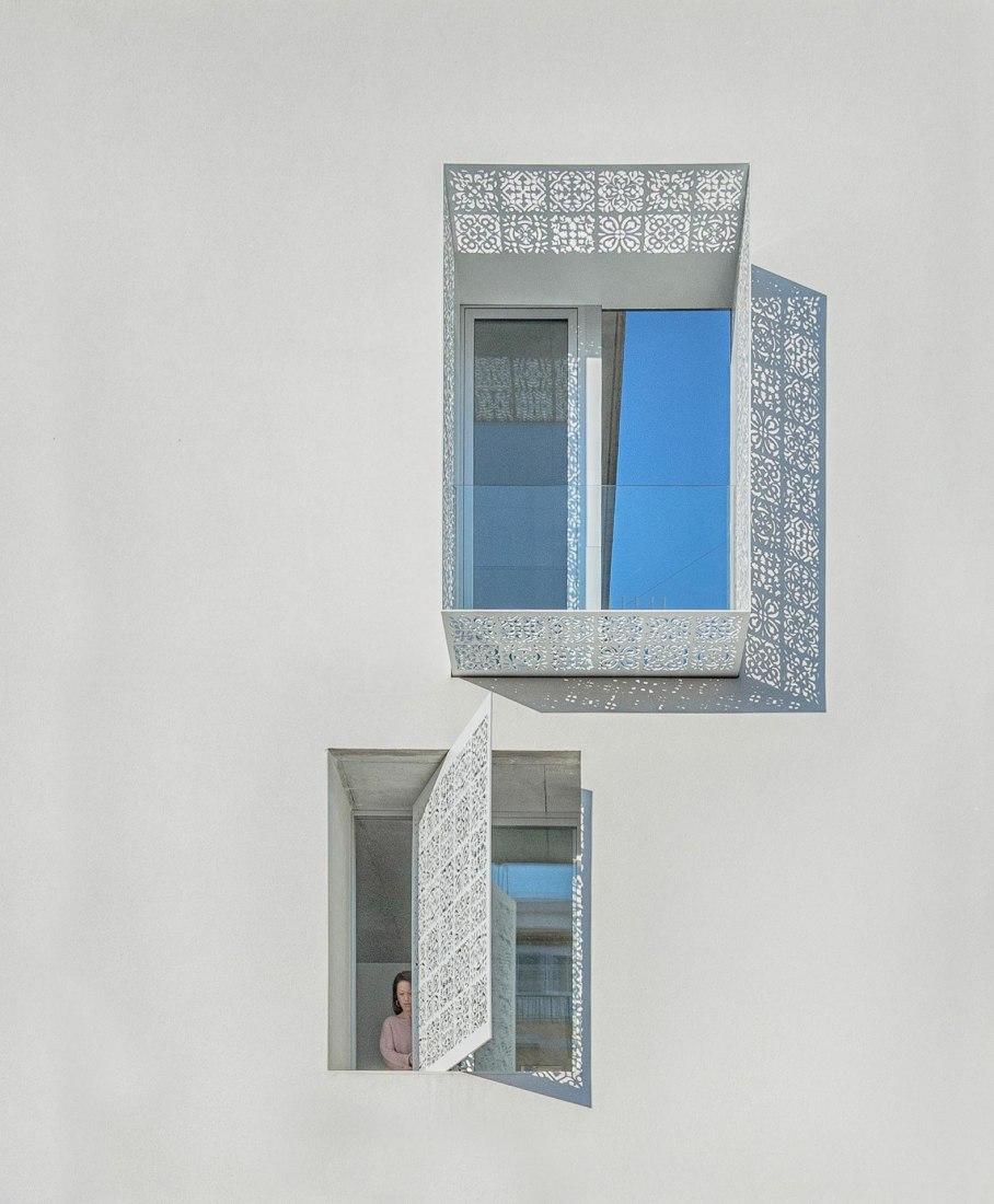 Casa Carmen por Rocamora Diseño y Arquitectura. Fotografía por Miguel Angel Cabrera