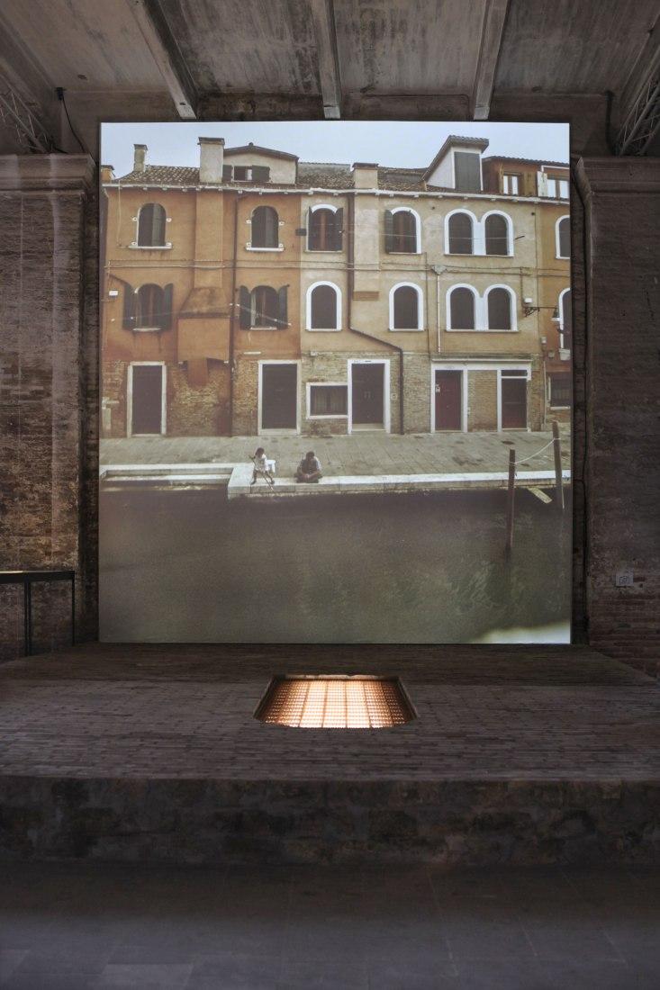 Vista interior. STAND GROUND: El manifiesto sobre cómo crear lugares. Cortesía por Rozana Montiel Estudio Arquitectura