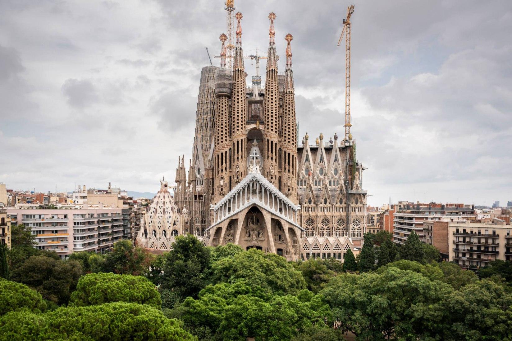 Basílica de la