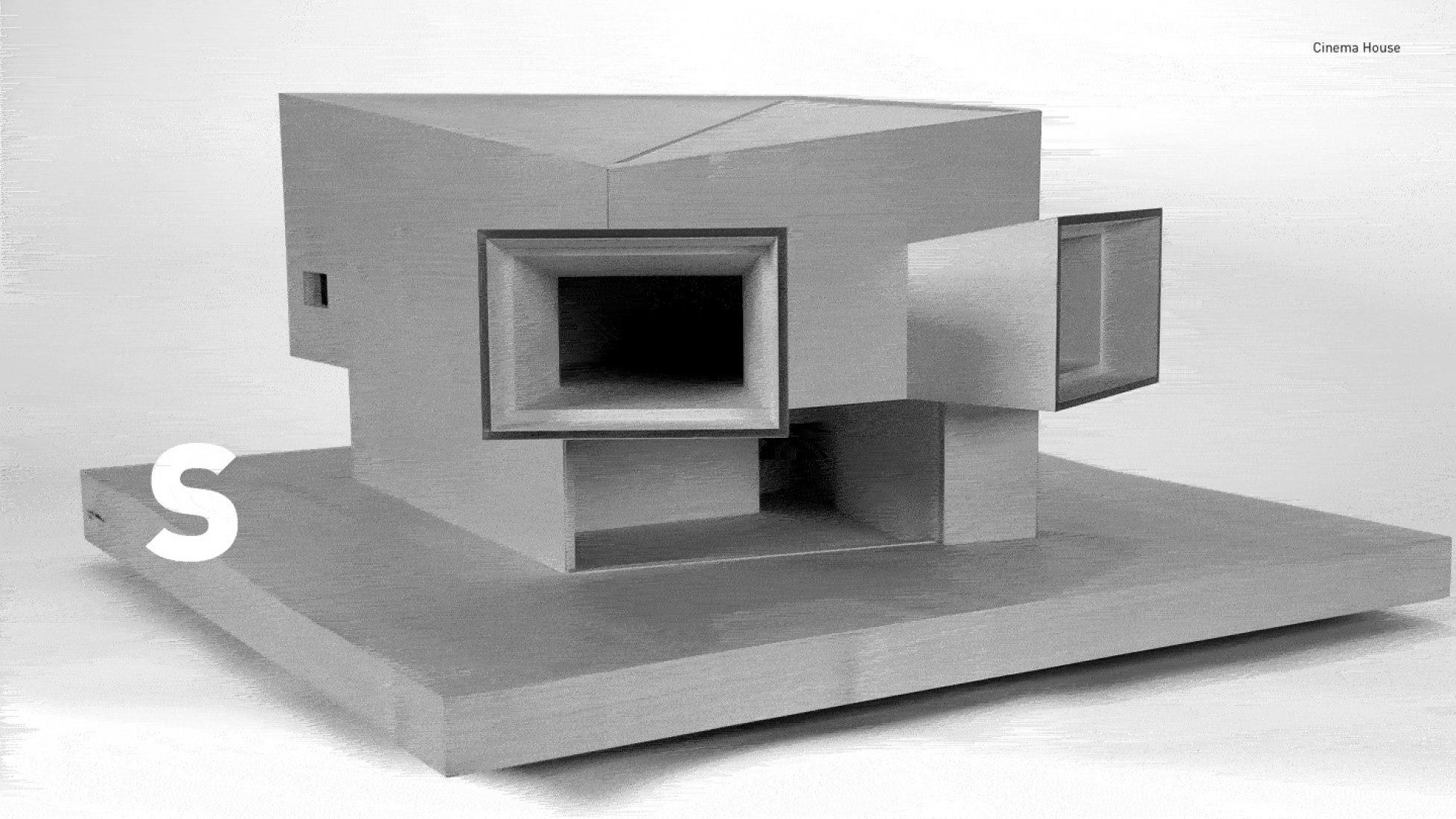 Eduardo Souto de Moura at Casa da Arquitectura