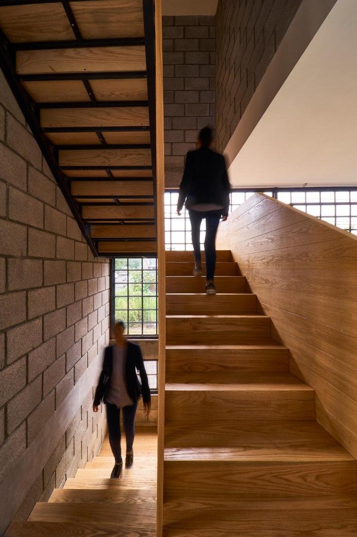 Casa Melón por Sin Título Arquitectura. Fotografía por Edson Contreras